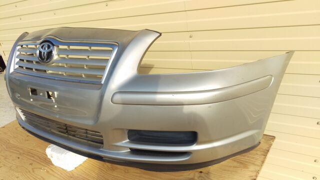 Бампер на Toyota Avensis AZT250 1AZ 52119-05150-B0