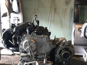 Двигатель в сборе на Nissan X-Trail NT30 QR20DE