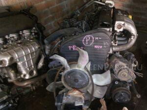 Двигатель на Nissan Laurel C34 RD28