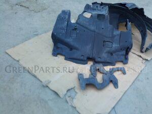 Защита двигателя на Subaru Legacy B4 BL5