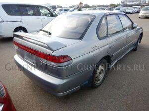 Заднее стекло на Subaru Legacy BD5