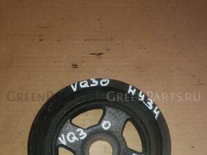 Шкив на Nissan Cedric HY34 VQ30