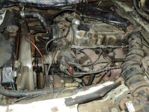 Двигатель на Mazda Bongo SSE8W FE
