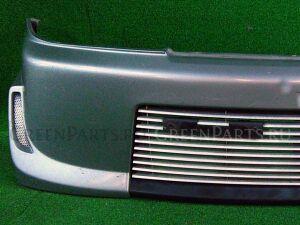 Бампер на Nissan Cube AZ10, Z10