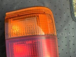 Стоп на Toyota Hilux Surf KZN130, LN130, VZN130