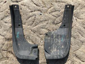 Подкрылок на Toyota Prius NHW20 1NZFXE