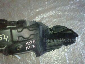 Подкрылок на Toyota Raum EXZ10, EXZ15