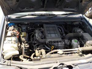 Кпп автоматическая на Suzuki Jimny JB23W K6A