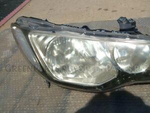 Фара на Honda Civic 4D 2006-2012