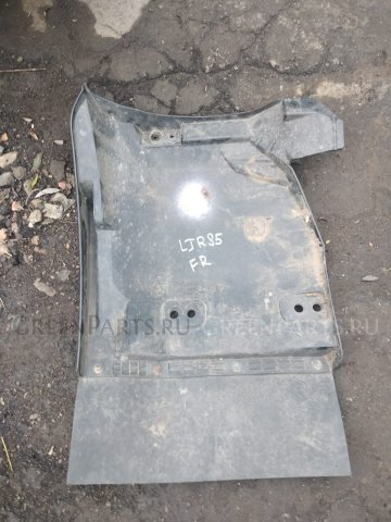 Подкрылок на Mazda Titan LJR85