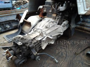 Кпп механическая на Nissan Atlas R4F23 QD32
