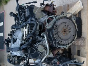 Трамблер на Nissan Pathfinder (R50) 1996-2004
