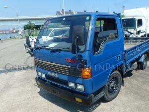Подушка кабины на Mazda Titan WG5AT HA XA