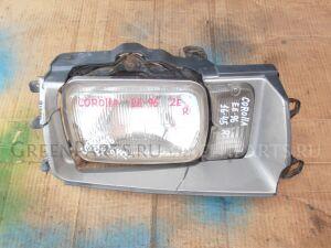 Фара на Toyota Corolla EE-96 16-45