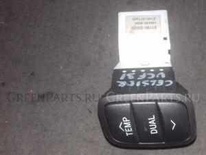 Кнопка на Toyota Celsior UCF31