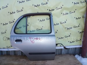 Дверь на Nissan March K11 CG10DE 8210073B30