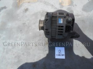 Генератор на Nissan Cube BZ11 CR14DE