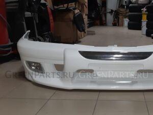 Бампер на Toyota Caldina ST215 3SGTE 52119-21903-A0