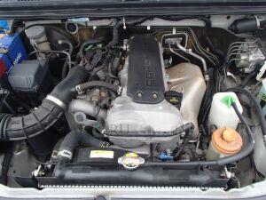 Катушка зажигания на Suzuki Jimny Sierra JB43W M13A