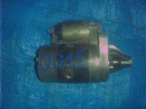 Стартер на Nissan Bluebird Sylphy FG10 QG15DE 2330073Y10