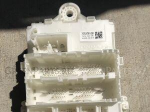 Блок предохранителей на Honda VEZEL RU1,RU2,RU3,RU4