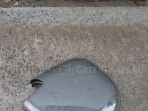 Накладка на зеркало на Mitsubishi Delica PD, PE