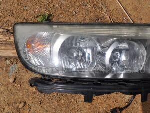 Фара на Subaru Forester SG5