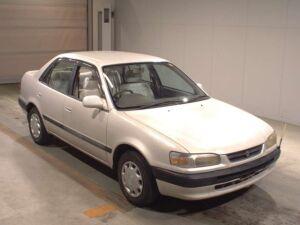 Фара на Toyota Corolla AE-110