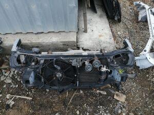 Телевизор на Toyota Carib AE115