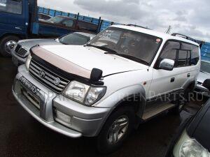 Габарит на Toyota Land Cruiser Prado KZJ95W KZJ90W KDJ95W KDJ90W VZJ95W VZJ90W RZJ95W R 1KZTE 1KDFTV 5VZFE 3RZFE 6086