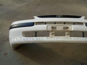 Бампер на Toyota Corolla Spacio NZE121