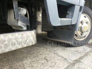 Бак топливный на Mitsubishi Canter FE507 FE508 FE517 FG538 FE518 4D33 4D35 4D36