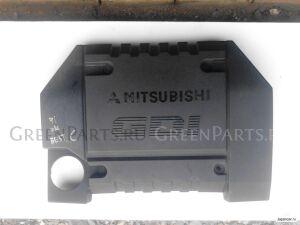 Пластиковая крышка на двс на Mitsubishi Dingo CQ2A 4G15