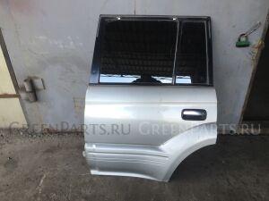 Дверь на Toyota Land Cruiser Prado KDJ95, KDJ95W, KZJ95, KZJ95W, RZJ95, RZJ95W, VZJ95