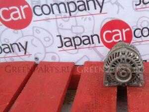 Генератор на Nissan Juke F15