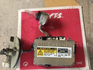 Блок розжига ксенона на Toyota Harrier 35