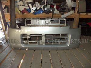 Бампер на Suzuki Alto HA24