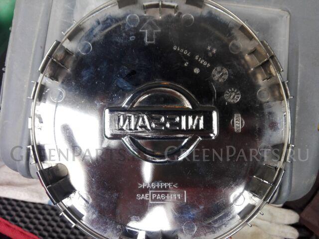 Колпак на диск на Nissan Laurel 34
