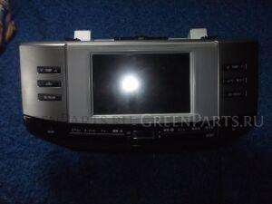 Монитор на Toyota Mark X GRX121 3GRFSE