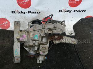 Раздатка на Suzuki Jimny JB23W 6