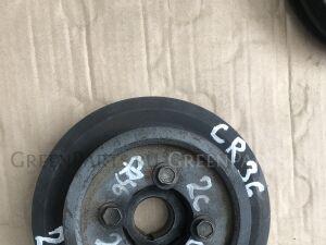 Шкив на Toyota Town Ace CR36 2C