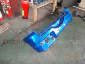 Бампер на Suzuki Jimny JB23W