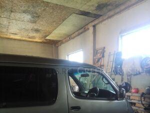 Дверь на Toyota Hiace 106