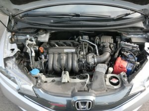 Катушка зажигания на Honda Fit GP5 GP6 LEB KOMPLECT