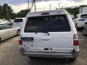 Бампер на Toyota Hilux Surf KZN185, KDN185, RZN185, VZN185 1KZ, 1KD, 3RZ, 5VZ