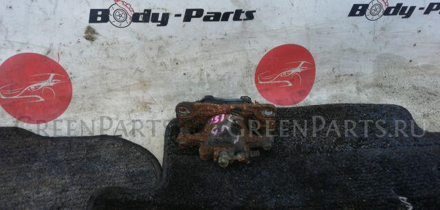 Суппорт на Honda Fit GD1 151