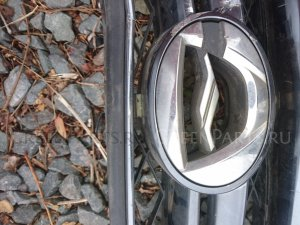 Эмблема на Toyota Corolla Fielder NZE141