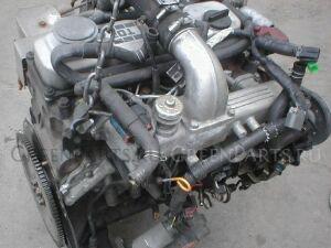 Двигатель на Nissan Terrano D21 TD27T