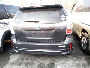 Стоп на Toyota PRIUS ALPHA ZVW40