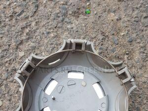 Колпачок на диски на Toyota Land Cruiser Prado 120